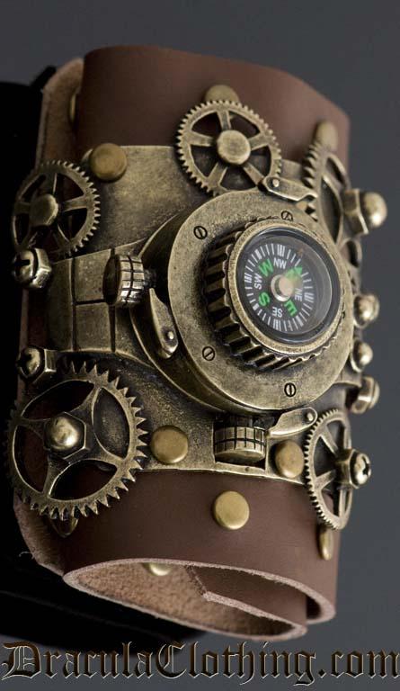 ~~ Lead Horizons Steamhouse ~~ [Priv. Grupal] Steampunk-gear