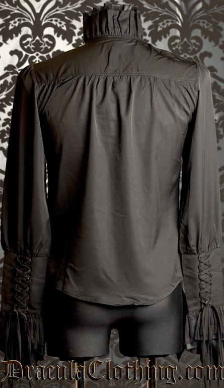Black Aristocrat Shirt