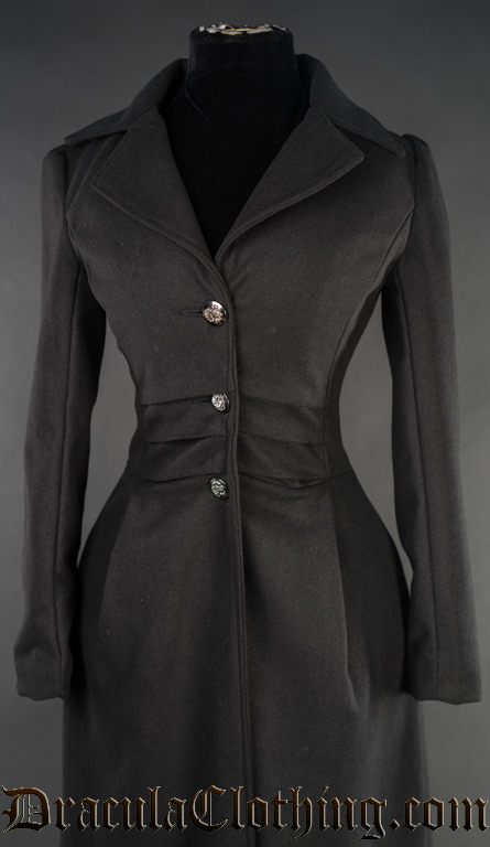 a5d3758f Buy lady coat black. Shop every store on the internet via PricePi.com
