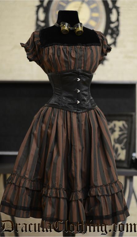 Black Waist Cincher