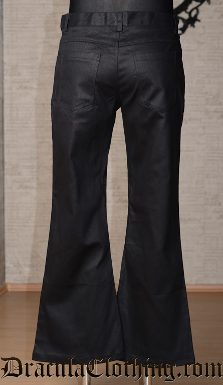 Boots Pants