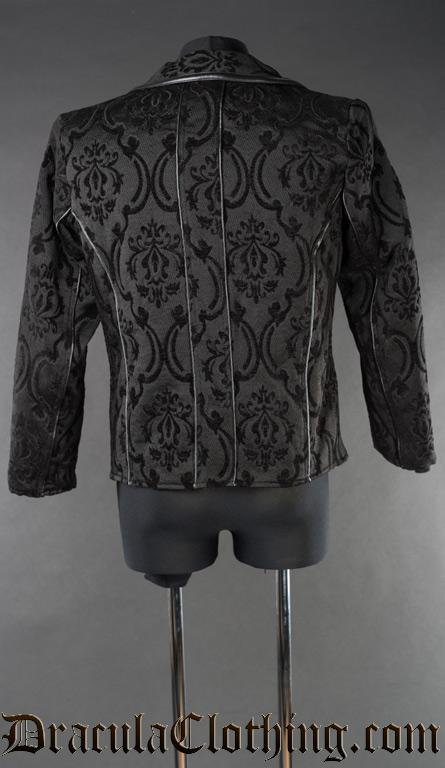 Brocade Tesla Jacket