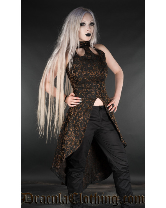 Axinite Flow Dress - Old Sizes