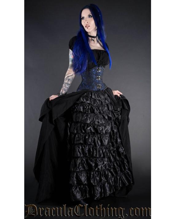 Goth Victorian Dress