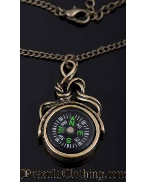 Compass Jewelry