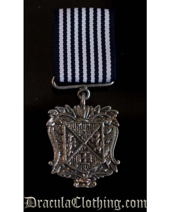 Crest Medal