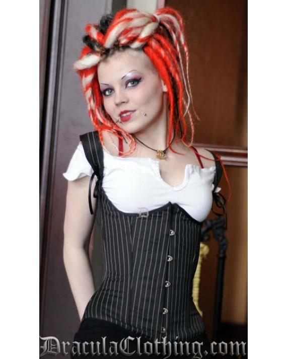 Headmistress Underbust Corset