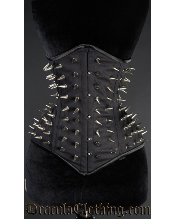 Hedgehog Cotton Extreme Waist Corset