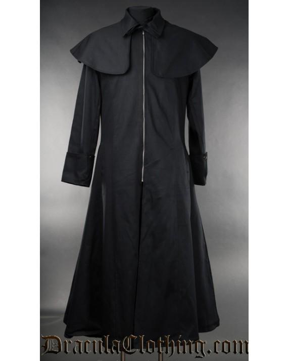 Hellsing Coat Thick Lining