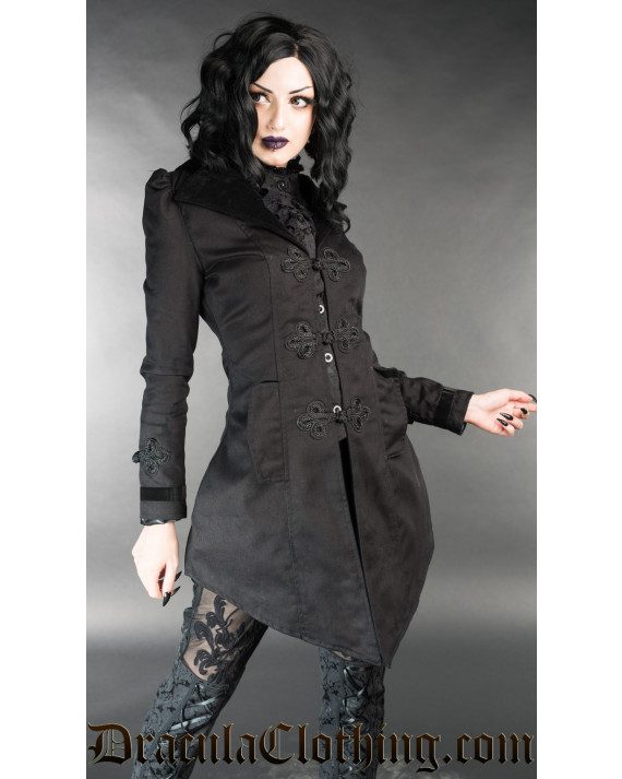Ives Coat