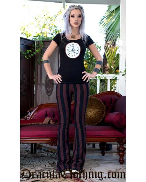 Stripey Pants