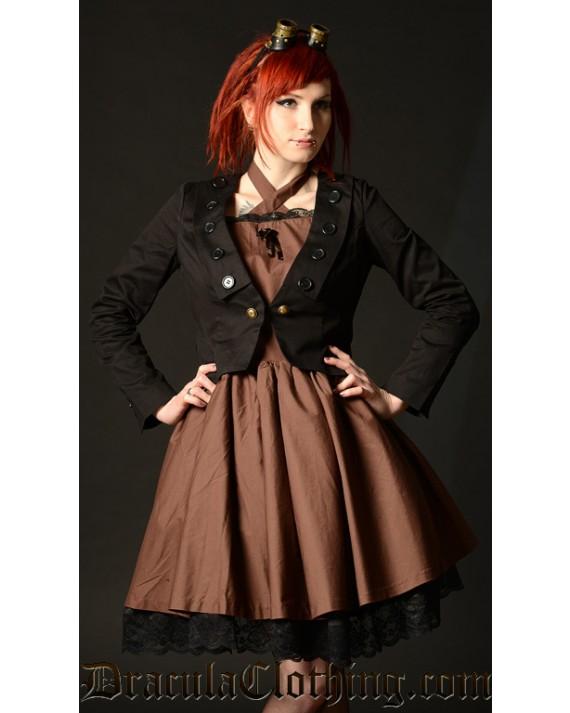 Titania Jacket