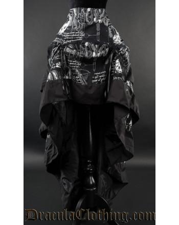 Leonardo Inventions Layer Bustle Skirt