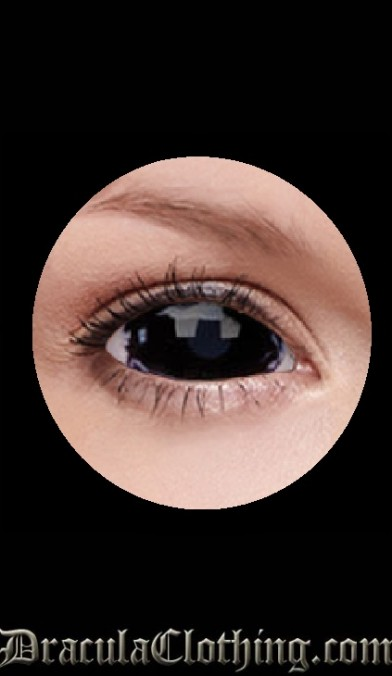 Apocalypse Sclera Contact Lenses