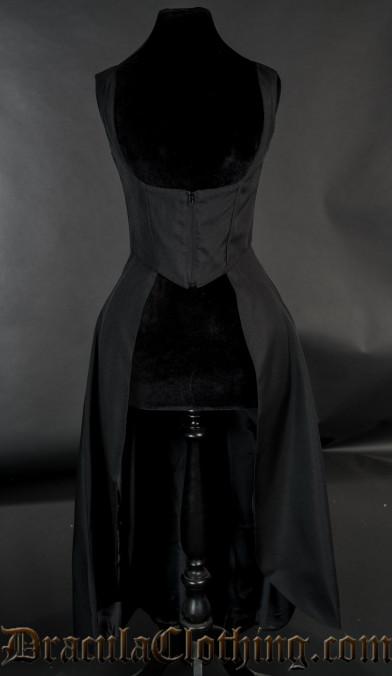 Black Jinx Dress