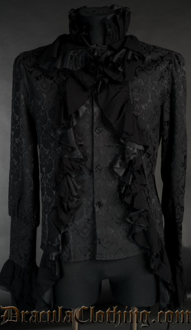 Brocade Aristocrat Shirt