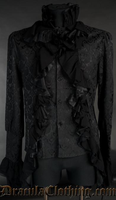 Brocade Aristocrat Shirt