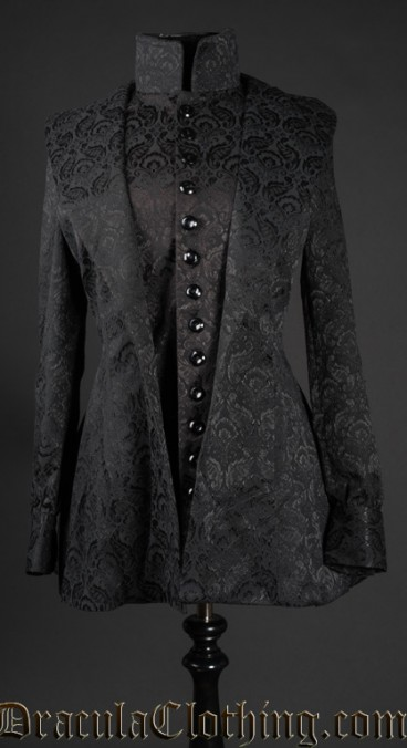 Brocade Countess Jacket