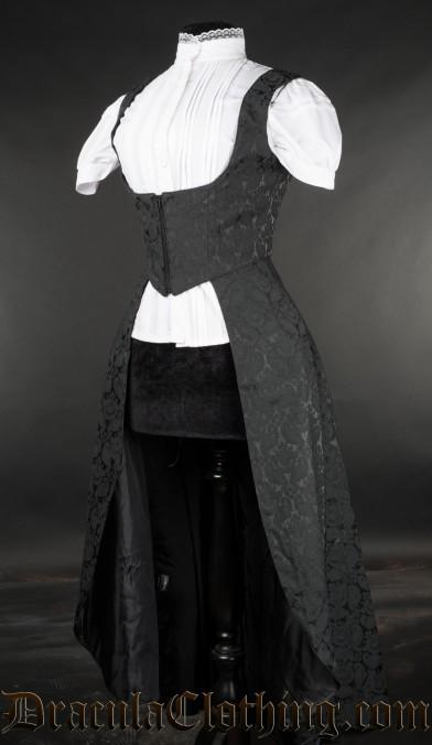 Brocade Jinx Dress