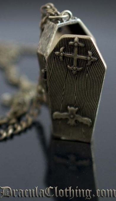 Coffin Jewelry