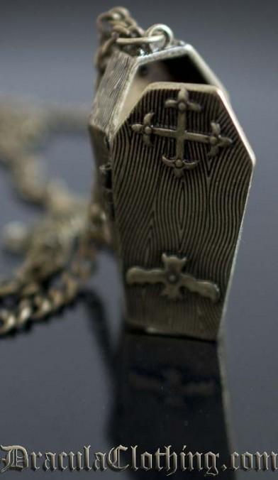 Coffin Jewelry