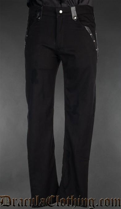Dieselpunk Pants