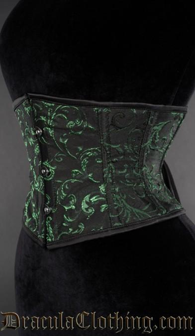 Emerald Waist Cincher