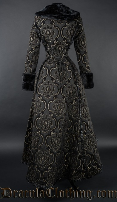 Evil Princess Coat