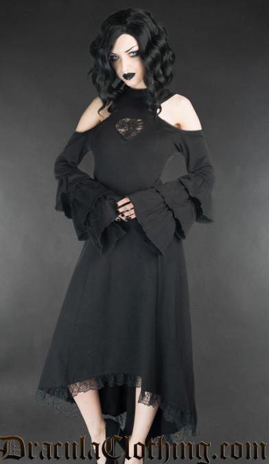 Long Ankh Dress