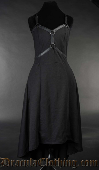 Long Harness Dress