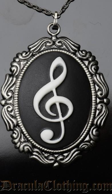 Music Jewelry
