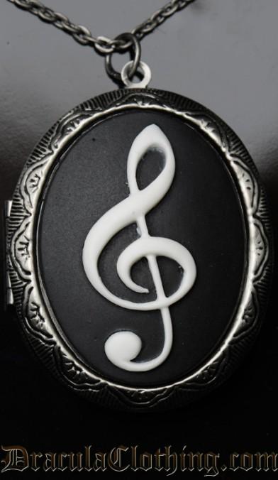 Music Locket