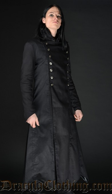 Naval Officer Coat