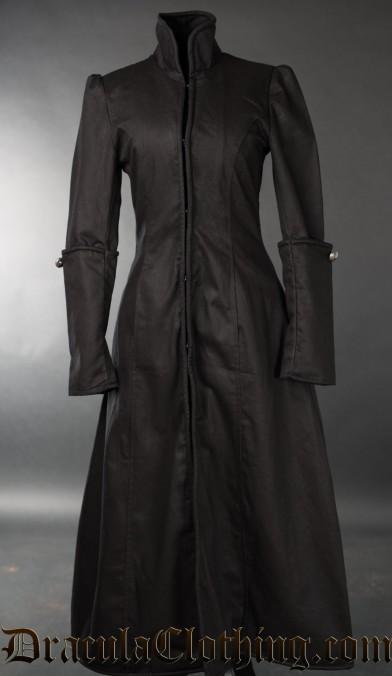 Ninja Coat