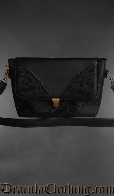 Onyx Shoulder Bag