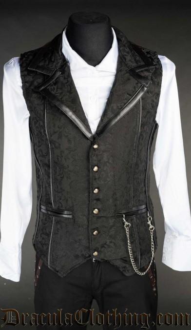 Onyx Tesla Vest