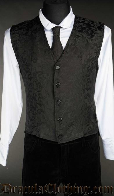 Onyx Vest