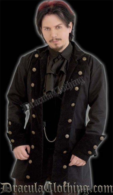 Pirate Jacket
