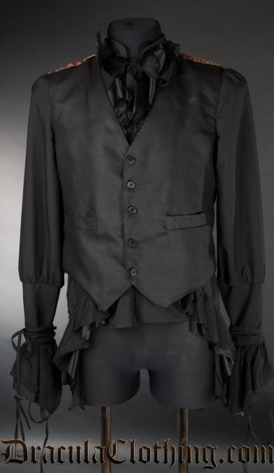 Prince Vest