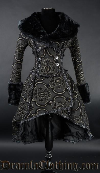 Royal Queen Coat