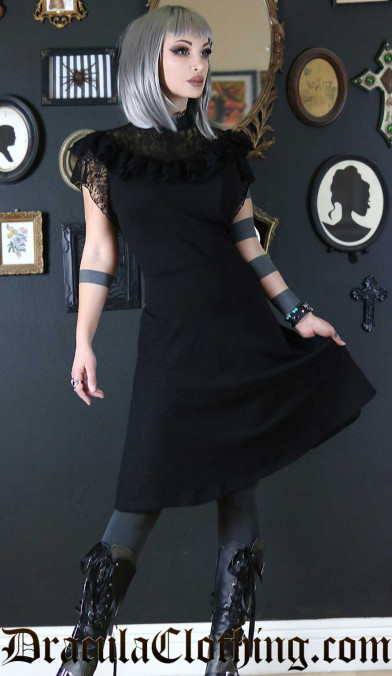 Romantic Ankh Dress