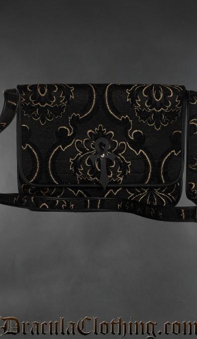 Royal Ankh Shoulder Bag