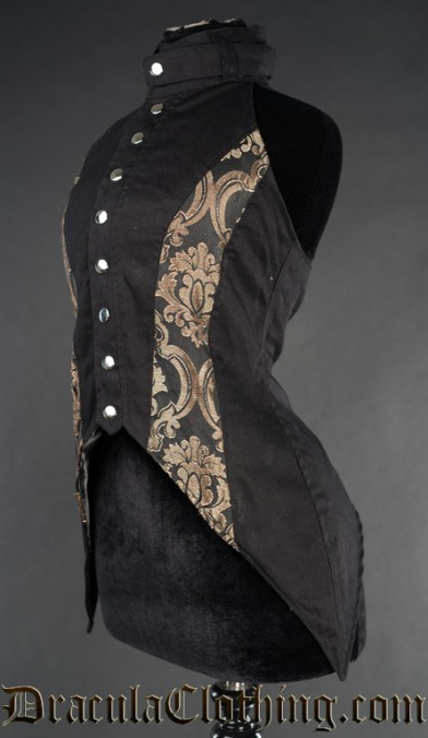 Royal Female Vest