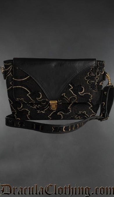 Royal Shoulder Bag