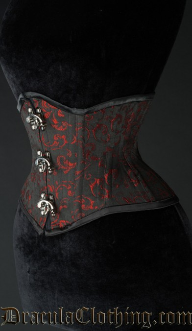 Ruby Extreme Waist Clasp Cincher