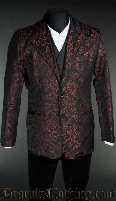 Ruby Suit Jacket