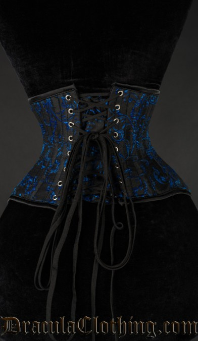 Sapphire Extreme Waist Cincher