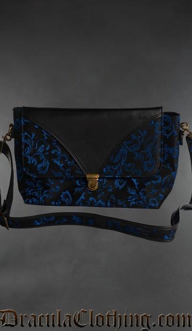 Sapphire Shoulder Bag