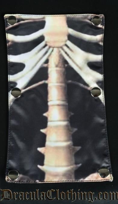 Skeleton Panel