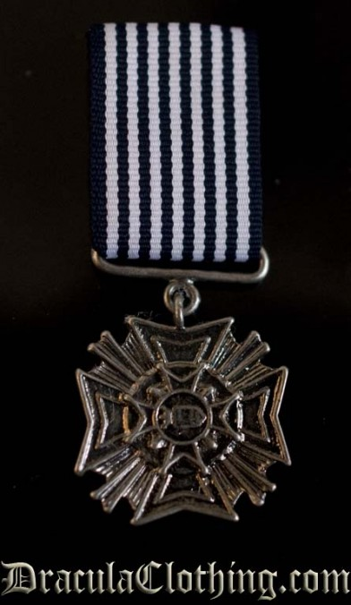 Snowflake Medal